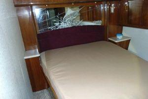 2006 Egg Harbor 50 Sport Yacht
