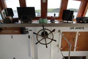 1972 Trawler Downeast