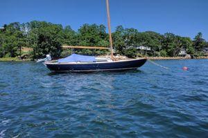 2004 Folkboat Nordic
