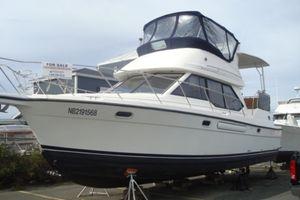 1998 4087 Aft Cabin Motoryacht Bayliner