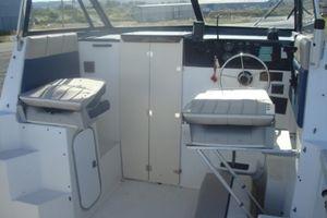 1996 Bayliner 2452 Ciera Express Hardtop
