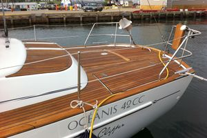 2002 Beneteau Oceanis 42 CC