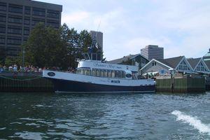 1997 Ferry Passenger Vessel