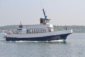 1997 Passenger Vessel Ferry