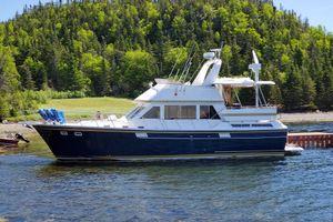 1987 Sundeck Motor Yacht Jefferson