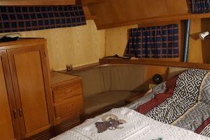 1987 Jefferson Sundeck Motor Yacht