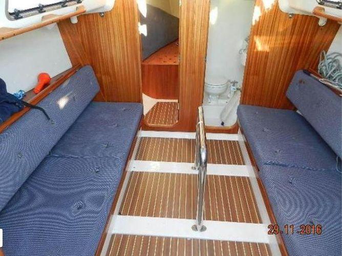 2006 X-Yachts X-35